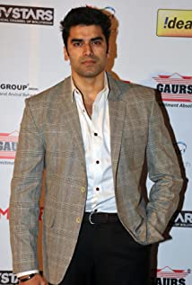 Nikitin Dheer Picture