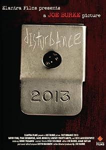 Hollywood movies hd download Disturbance 2013 [1280x544]