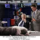 Robert Downey Jr. and Philip Baker Hall in The Shaggy Dog (2006)