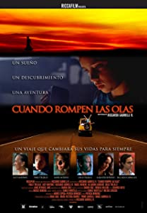 Watch best quality movies Cuando rompen las olas [pixels]
