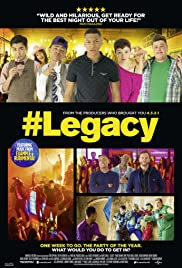 Legacy (2015) Poster - Movie Forum, Cast, Reviews