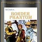 Horace Murphy, Bob Steele, and Harley Wood in Border Phantom (1937)