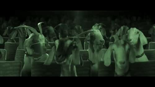 A TV trailer for the movie Paranormal Activity.