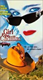 Girl in the Cadillac (1995) Poster