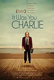 It Was You Charlie Poster
