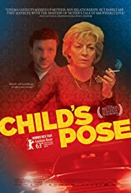Pozitia copilului (2013) Poster - Movie Forum, Cast, Reviews