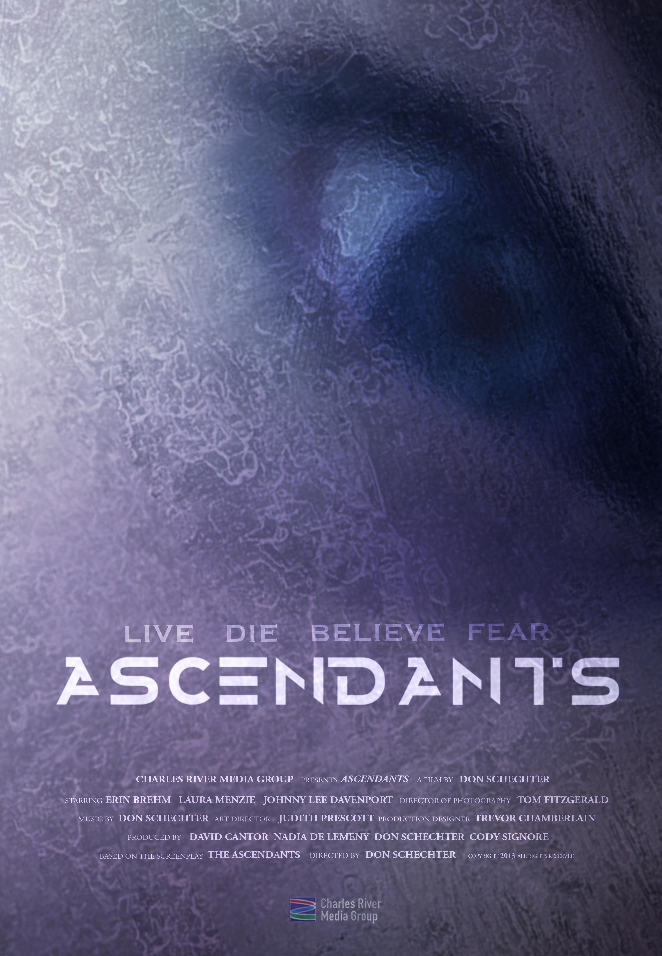 Ascendants (2013) - IMDb