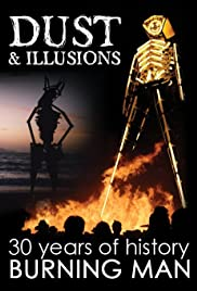 Dust & Illusions Poster