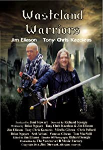 Direct download hollywood action movies Wasteland Warriors by none [h.264]