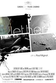 Let Her Poster