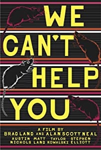 Watch new movie links We Can't Help You by [Bluray]