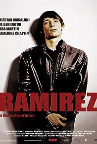 Primary photo for Ramírez