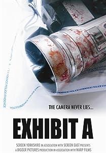 Date movie trailer watch Exhibit A UK [1280x1024]