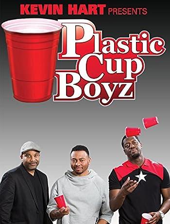 Plastic Cup Boyz (2014) Kevin Hart Presents: Plastic Cup Boyz 720p