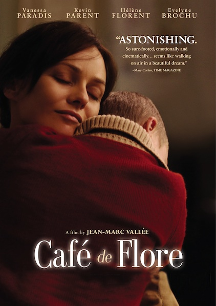 Vanessa Paradis in Café de Flore (2011)