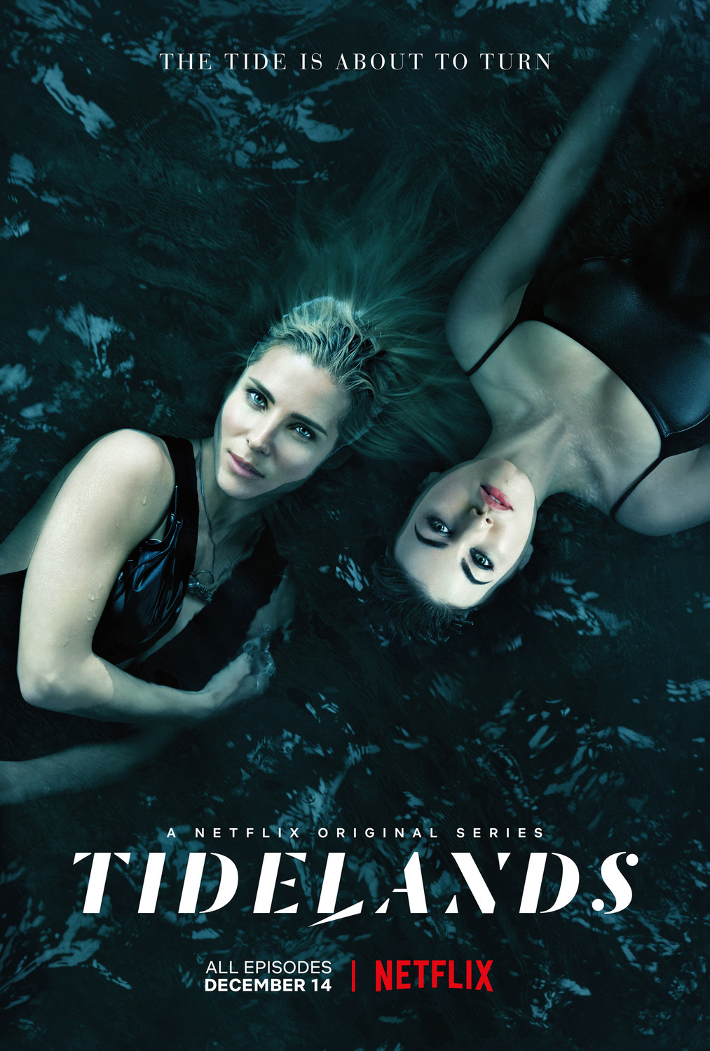 Tidelands (TV Series 2018– ) - IMDb