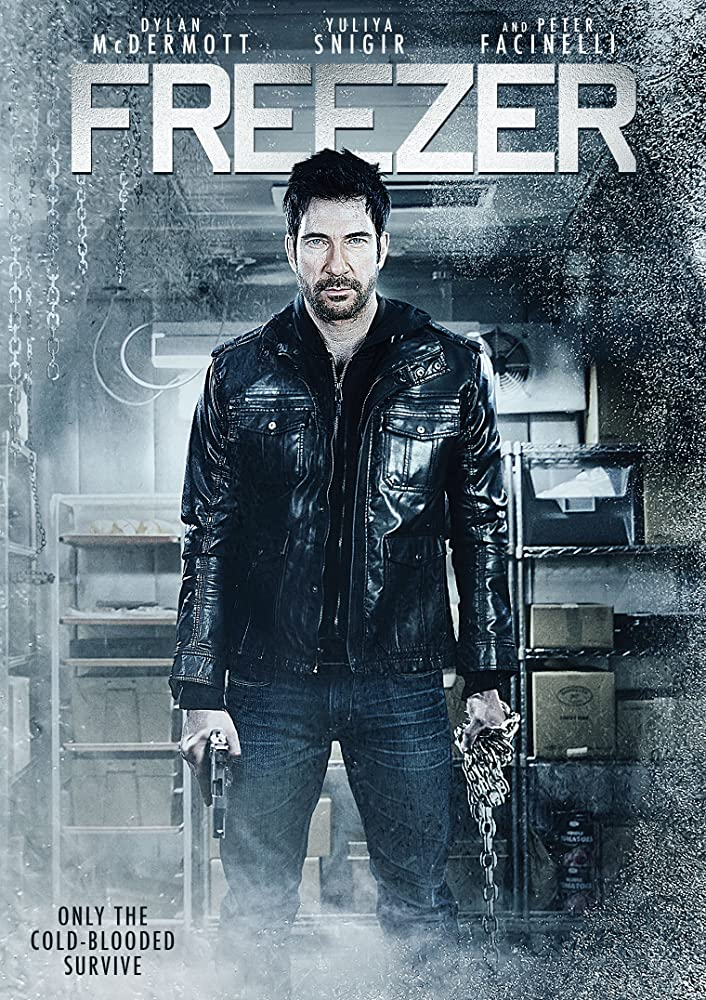 Freezer (2014) Hindi Dubbed
