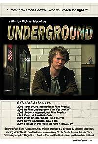 Primary photo for Underground