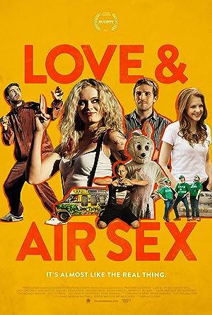 Where to stream Love & Air Sex
