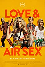 Primary image for Love & Air Sex