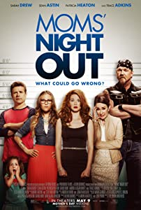 Latest free downloadable movies Moms' Night Out [1020p]