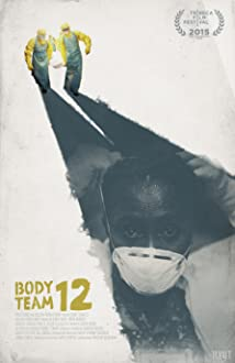 Body Team 12 (2015)