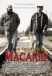La tragedia de Macario Poster