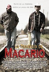 Primary photo for La tragedia de Macario