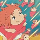 Akiko Yano, Noah Cyrus, and Yuria Nara in Gake no ue no Ponyo (2008)