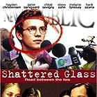 Hank Azaria, Melanie Lynskey, Chloë Sevigny, Steve Zahn, Hayden Christensen, and Peter Sarsgaard in Shattered Glass (2003)