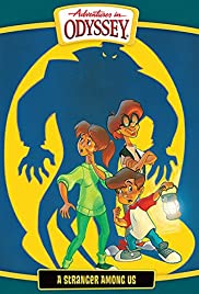 Adventures in Odyssey: A Stranger Among Us Poster