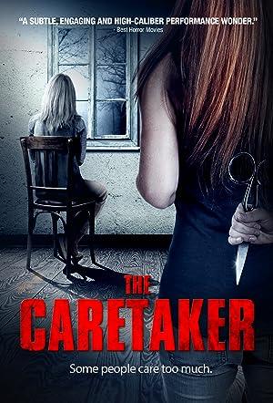 Where to stream The Caretaker