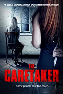 Watch tv the movie The Caretaker by Gavin Michael Booth [360p]
