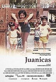 Juanicas Poster