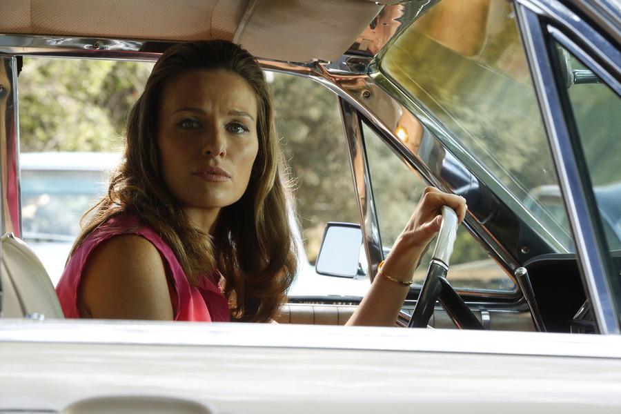 Photo of Michaela McManus  - car