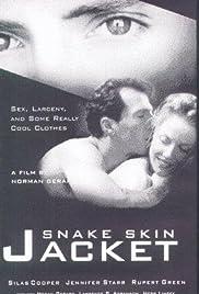 Snake Skin Jacket Poster
