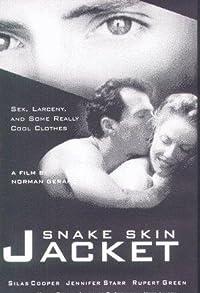 Primary photo for Snake Skin Jacket