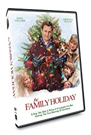 The Family Holiday Poster