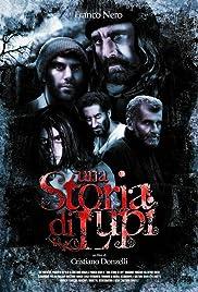 Una storia di lupi Poster