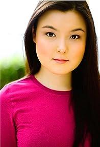 Primary photo for Olivia Oguma