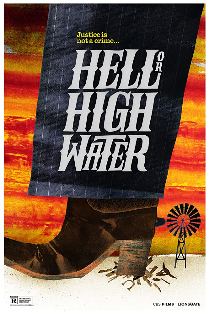 Hell or High Water 2016 Movie BluRay | 480p – 720p – 1080p | With Bangla SubTitle