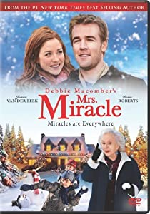 Recommended movies 2017 to watch Mrs. Miracle by Michael Scott [iTunes]