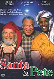 Black Pete Christmas History.Santa And Pete Tv Movie 1999 Imdb