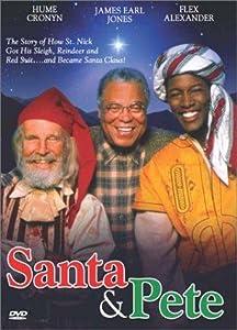 Santa and Pete USA