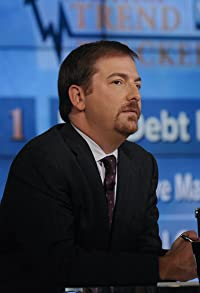 Primary photo for Chuck Todd
