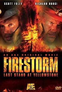 Primary photo for Firestorm: Last Stand at Yellowstone