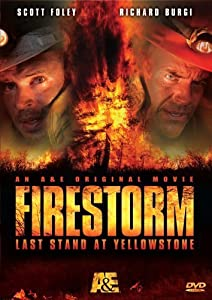 Movie clip to download Firestorm: Last Stand at Yellowstone by [1280x800]