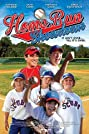 Home Run Showdown (2015) Poster