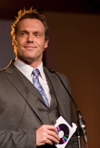 Primary photo for Michael Shanks