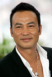 Primary photo for Simon Yam